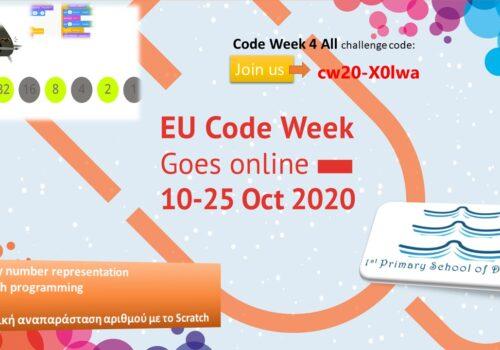 EU code week2020